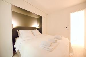 Dreamyflat com - St Germain, Apartmanok  Párizs - big - 10