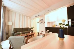 Dreamyflat com - St Germain, Apartmanok  Párizs - big - 11