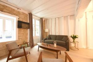 Dreamyflat com - St Germain, Apartmanok  Párizs - big - 18