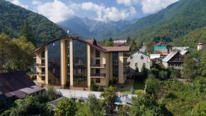 Soned Hill - Hotel - Krasnaya Polyana