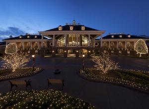 Gaylord Opryland Resort & Convention Center (2 of 40)