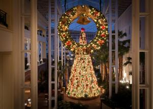 Gaylord Opryland Resort & Convention Center (5 of 40)
