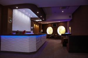 Platinum Hotel, Отели  Запорожье - big - 43