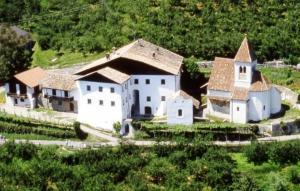 obrázek - Residence St. Peter