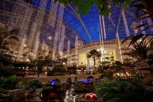 Gaylord Opryland Resort & Convention Center (4 of 40)