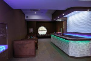 Platinum Hotel, Отели  Запорожье - big - 42