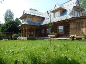 Dom u Mniszakow