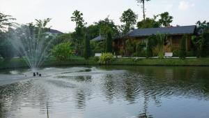 Sripiamsuk resort, Курортные отели  Ban Bang Phang - big - 8