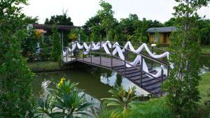 Sripiamsuk resort, Resorts  Ban Bang Phang - big - 34