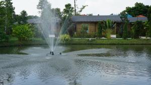 Sripiamsuk resort, Курортные отели  Ban Bang Phang - big - 9