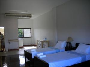 Sripiamsuk resort, Курортные отели  Ban Bang Phang - big - 5
