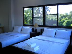 Sripiamsuk resort, Курортные отели  Ban Bang Phang - big - 4