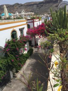 Muelle 41 Puerto de Mogan, Apartmány  Puerto de Mogán - big - 14