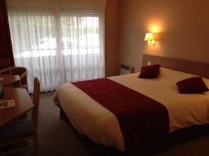 Inter-Hotel Thonon-les-Bains L Arc-En-Ciel