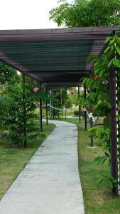 Sripiamsuk resort, Курортные отели  Ban Bang Phang - big - 12