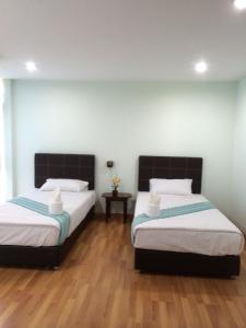 Sripiamsuk resort, Курортные отели  Ban Bang Phang - big - 33