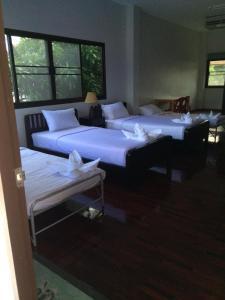 Sripiamsuk resort, Курортные отели  Ban Bang Phang - big - 36