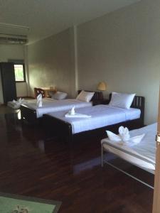 Sripiamsuk resort, Курортные отели  Ban Bang Phang - big - 6