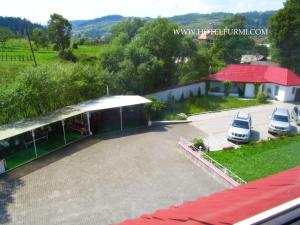 Mini Hotel Furmi, Inns  Skhidnitsa - big - 32