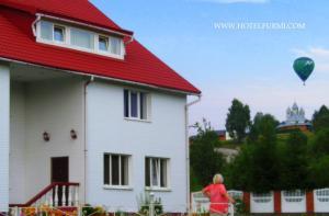 Mini Hotel Furmi, Inns  Skhidnitsa - big - 33