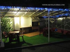 Mini Hotel Furmi, Inns  Skhidnitsa - big - 38
