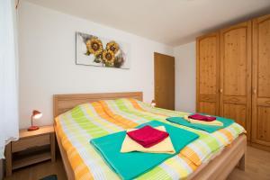 Apartment Matej Cvetek - Bohinj
