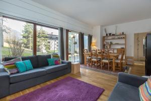 Summit Apartment - Chamonix - Hotel