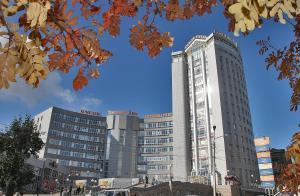 Отель Palace, Пажга