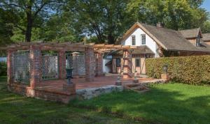 Dom Łowczego Gnoyna Park