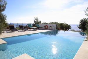 Euphoria - South Crete Villas - Koutsounari
