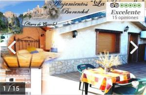 obrázek - Alojamientos Rurales La Higuerilla Cazorla