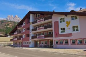 Hotel Garni Vittoria - AbcAlberghi.com