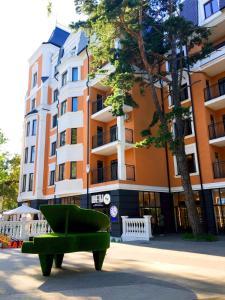 Apartments Malina Great - Svetlogorsk