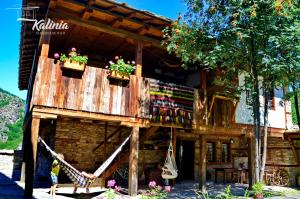 Kalinia Guesthouse B&B - Accommodation - Kova?evica