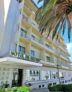 Hotel Da Nazare Nazaré