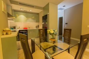 Accra Luxury Apartments Cantonments, Апартаменты  Аккра - big - 27