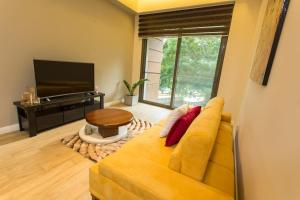 Accra Luxury Apartments Cantonments, Апартаменты  Аккра - big - 60
