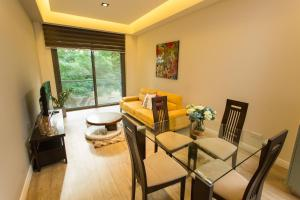 Accra Luxury Apartments Cantonments, Апартаменты  Аккра - big - 93