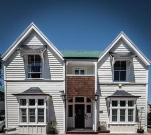 Accommodation in Tasman