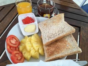 Auberges de jeunesse - Wandee Bed & Breakfast