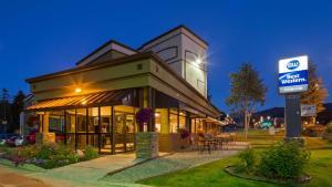 Best Western Alpenglo Lodge - Hotel - Winter Park