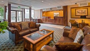 Best Western Plus Waterville Grand Hotel, Hotely  Waterville - big - 23