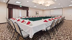 Best Western Plus Waterville Grand Hotel, Hotely  Waterville - big - 28