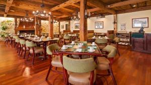 Best Western Plus Waterville Grand Hotel, Hotely  Waterville - big - 29