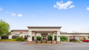 Best Western Plus Waterville Grand Hotel, Hotely  Waterville - big - 26