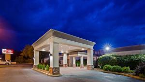 Best Western Plus Waterville Grand Hotel, Hotely  Waterville - big - 1