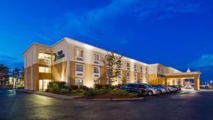 Best Western Rochester Marketplace Inn - Hotel - Rochester