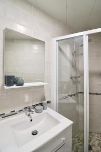 Appartement Paris-Saint Georges, Apartmanok  Párizs - big - 5
