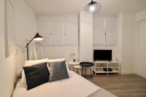 Appartement Paris-Saint Georges, Apartmanok  Párizs - big - 12