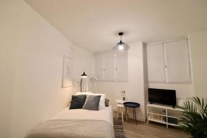 Appartement Paris-Saint Georges, Apartmanok  Párizs - big - 14